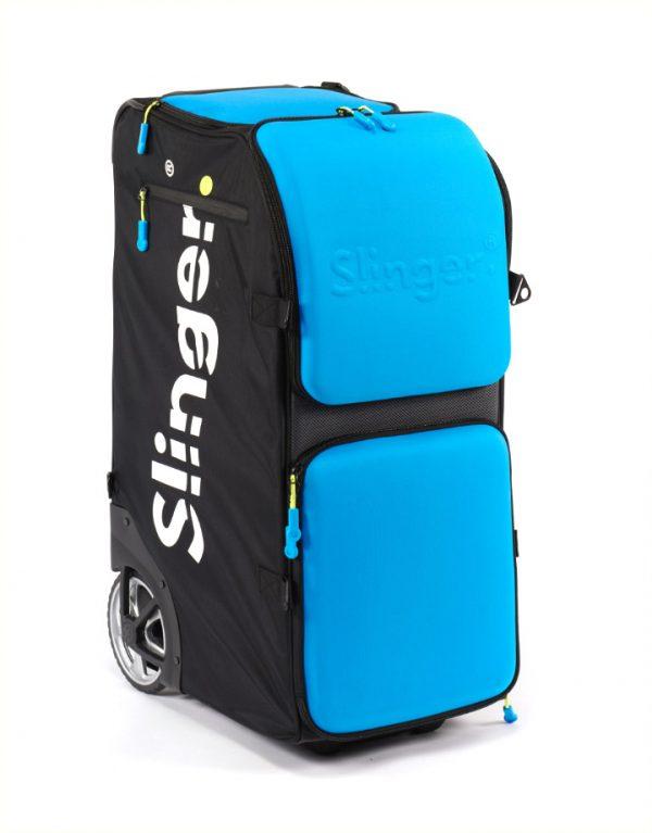 Slingshot T-ONEランチャー Slinger Bag 標準セット