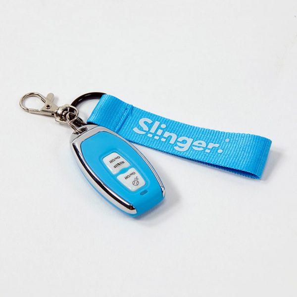 SlingerBag 専用リモコン
